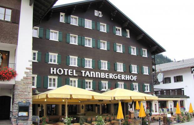 фото отеля Tannbergerhof изображение №5
