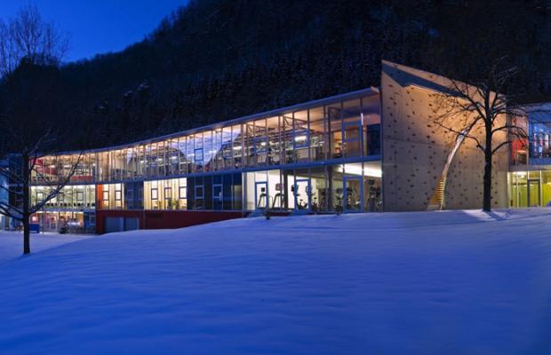 фотографии отеля Val Blu Resort Spa & Sports изображение №7