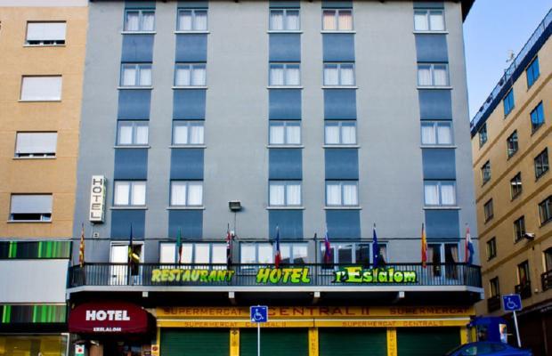 фото отеля L'Eslalom изображение №1