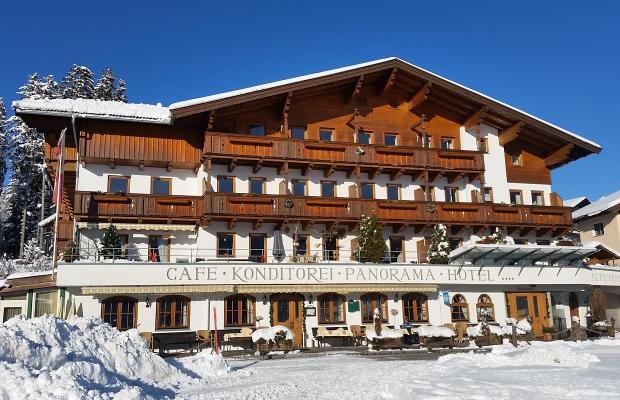 фото отеля Alpenpanorama изображение №1