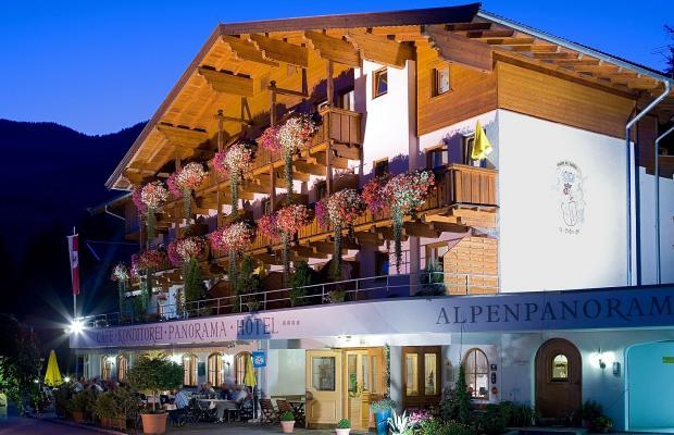 фото отеля Alpenpanorama изображение №17
