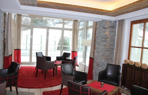фотографии Hotel Auhof изображение №8