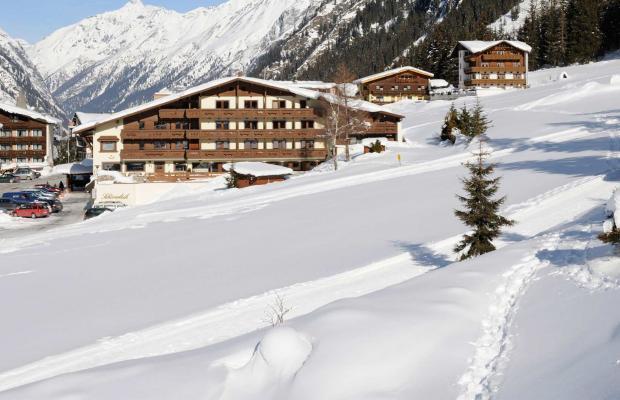 фото отеля Sonnblick изображение №1