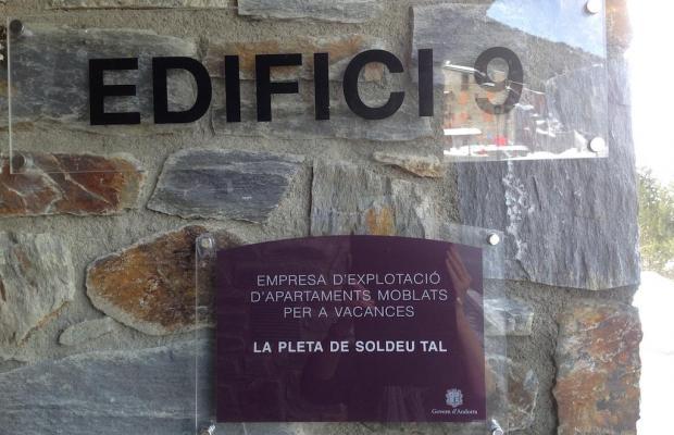 фотографии La Pleta de Soldeu изображение №20