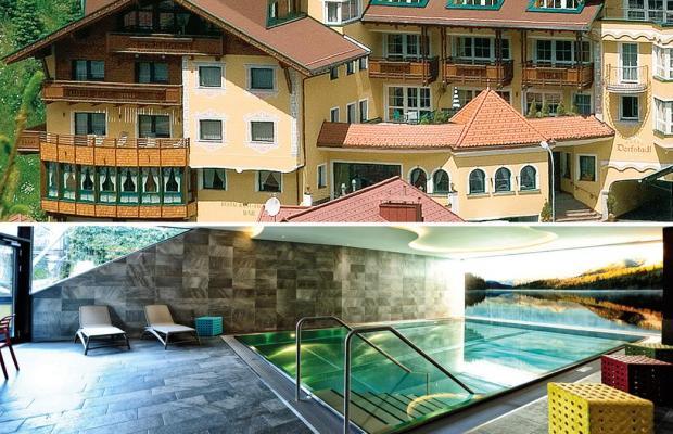 фото отеля Hotel Dorfstadl изображение №13