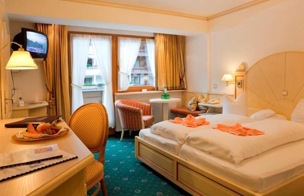 фото отеля Neu-Hintertux Hotel Gletscher & Spa изображение №17