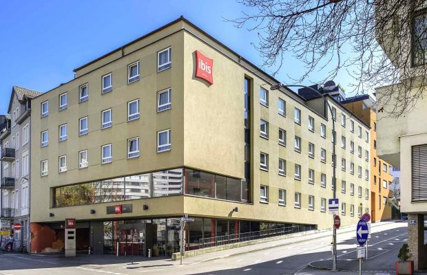 фото отеля Ibis Bregenz изображение №1