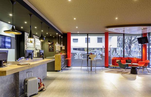 фото отеля Ibis Bregenz изображение №25
