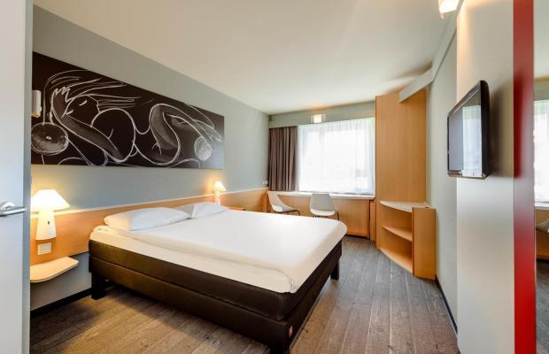 фотографии отеля Ibis Bregenz изображение №7