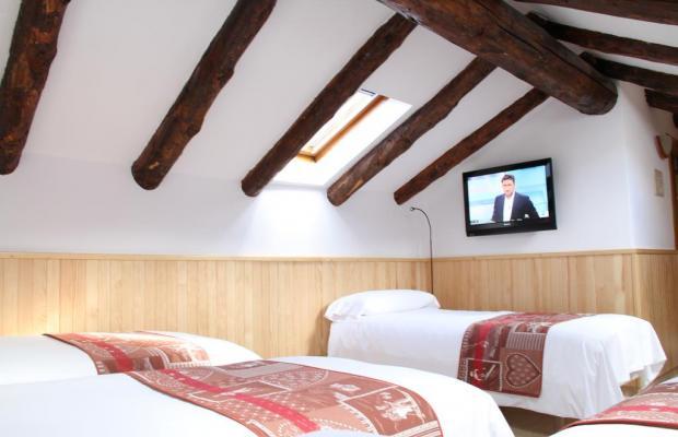 фотографии отеля Hotel Bruxelles изображение №27