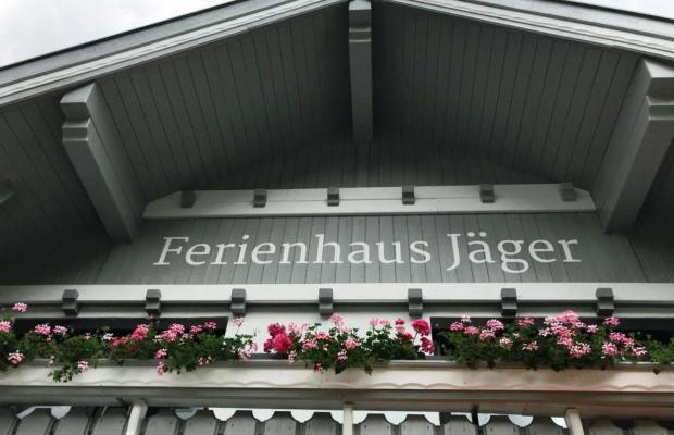фото отеля Ferienhaus Jager изображение №9
