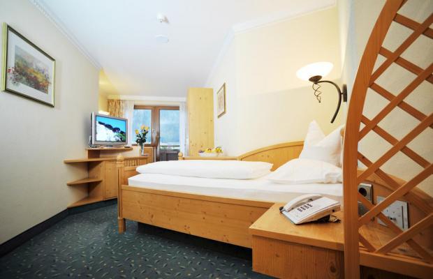 фотографии отеля Thermal Badhotel Kirchler изображение №19
