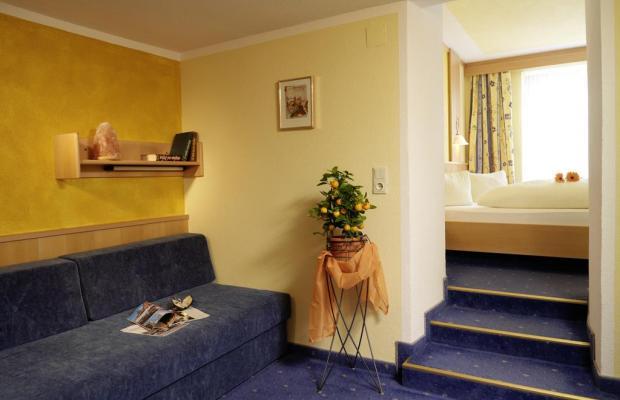 фотографии отеля Gundolf изображение №19