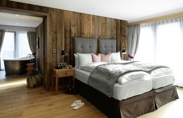 фото отеля Lowen Hotel Montafon изображение №13
