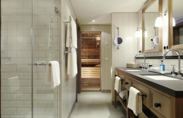 фото Lowen Hotel Montafon изображение №10