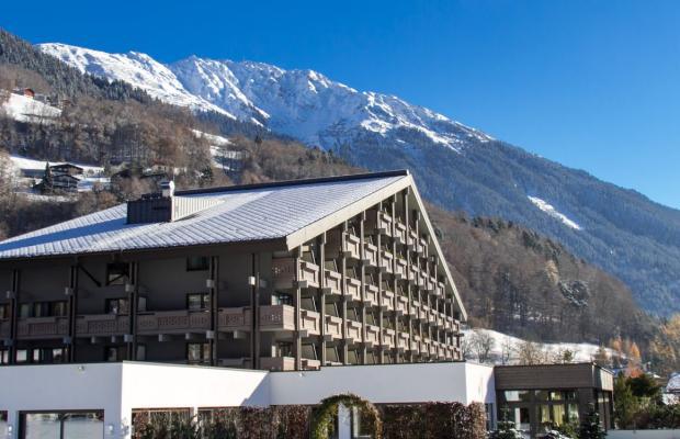 фото Lowen Hotel Montafon изображение №2