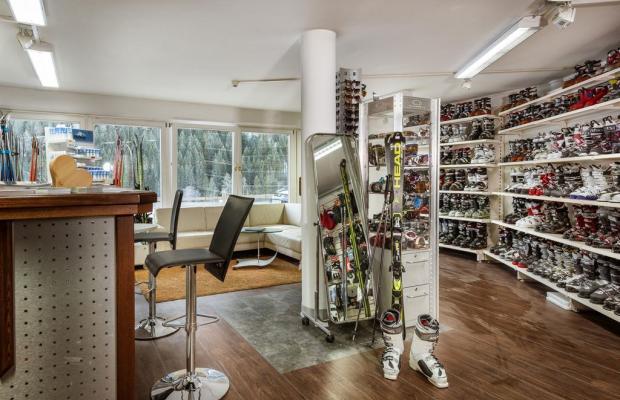 фотографии Wellnesshotel Bergland изображение №24