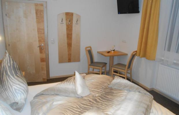фотографии отеля Apart Zangerle изображение №19