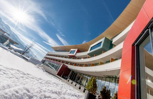 фото отеля Tauern Spa изображение №13