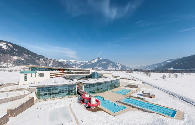 фото отеля Tauern Spa изображение №1