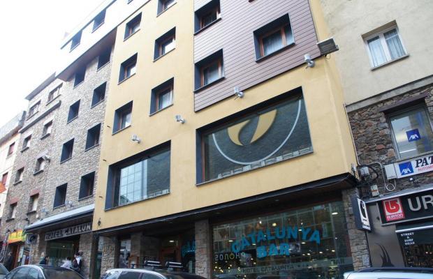 фото отеля Catalunya изображение №1