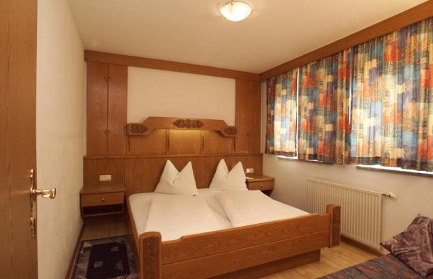 фотографии отеля Appartementhaus Toni изображение №19