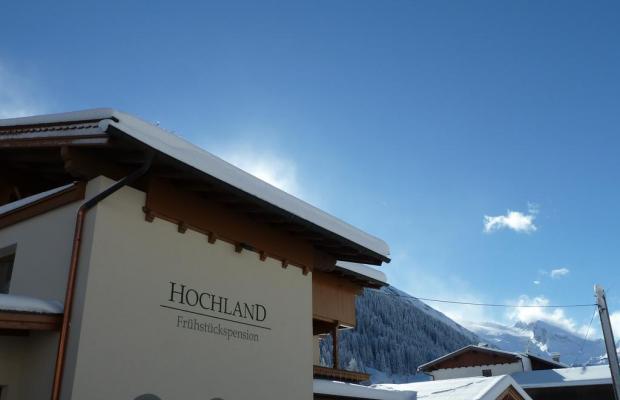 фотографии Haus Hochland изображение №8