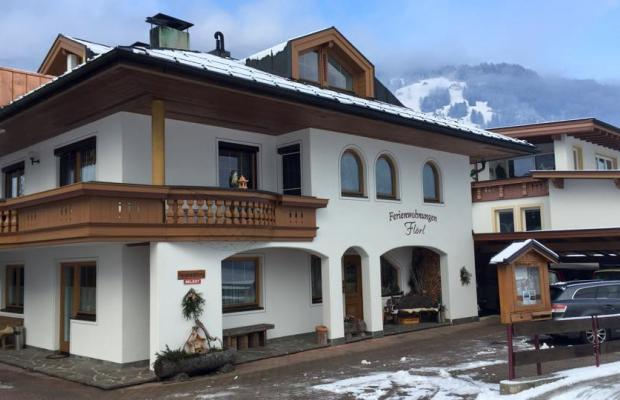 фото отеля  Ferienwohnungen Flоеrl изображение №21