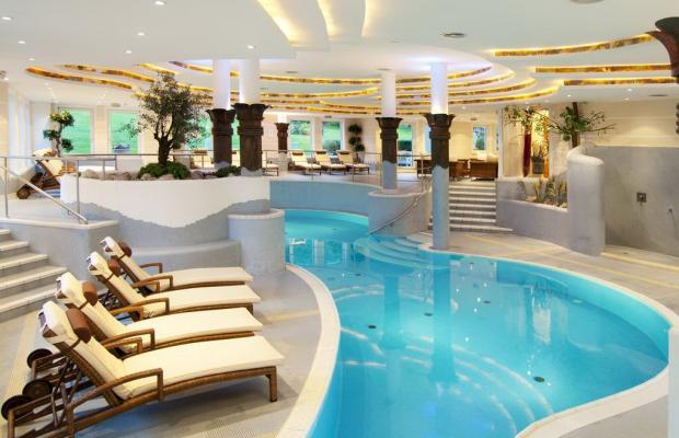 фото отеля Sporthotel Ellmau изображение №45