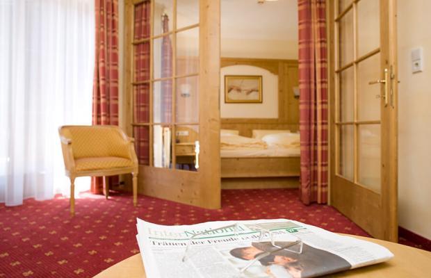 фотографии отеля Wiedersbergerhorn изображение №3