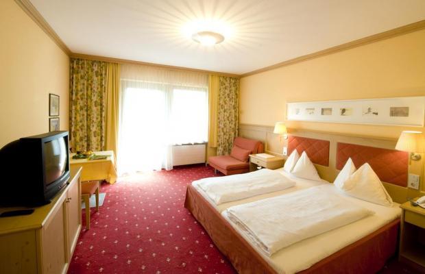 фото отеля Hotel Sonnalp изображение №21