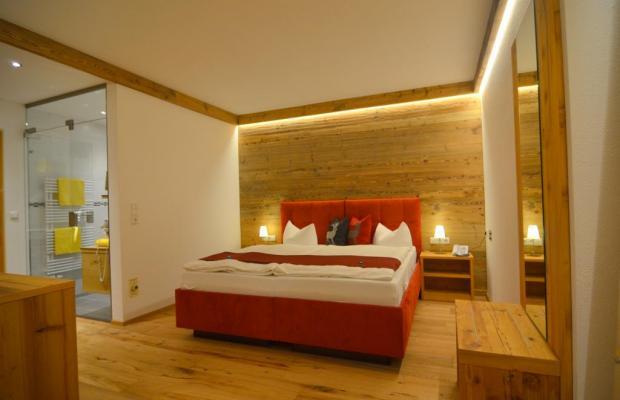 фотографии отеля Hotel Sonnalp изображение №7