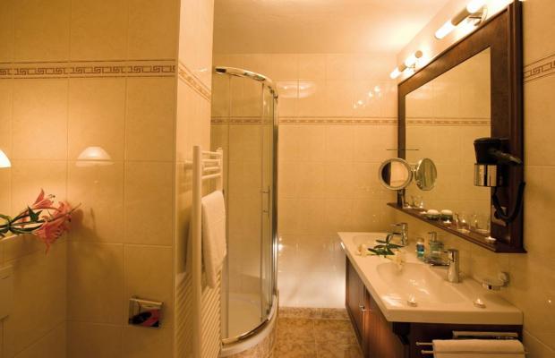 фото Alpine Hotel Eagles Inn (ex. Alpine Well & Fit Hotel Eagles Astoria; Batzenhausl) изображение №22