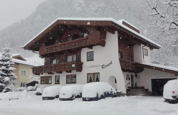 фото отеля Landhaus Rauch изображение №1