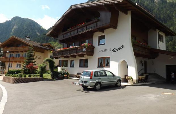 фото Landhaus Rauch изображение №10