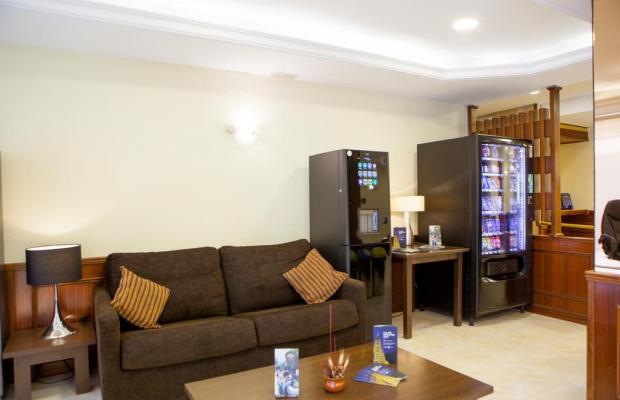 фотографии отеля Eurotel (ex. Somriu Eurotel; Silken Eurotel) изображение №27
