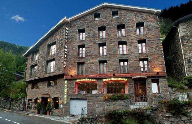 фотографии отеля Montane изображение №3