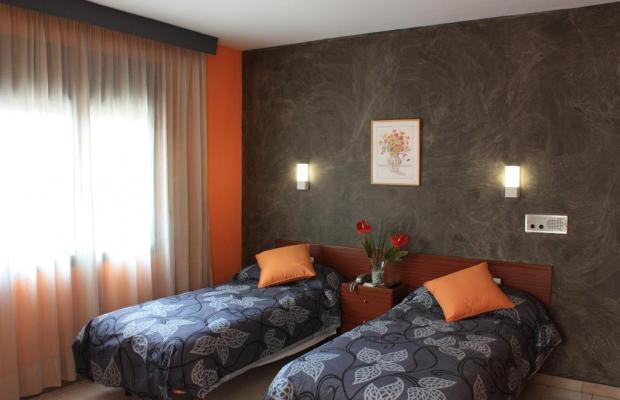 фотографии отеля Les 7 Claus (ex. La Pubilla) изображение №7
