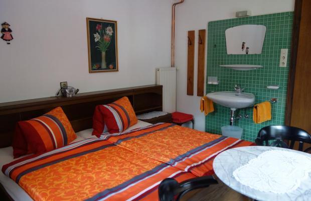 фотографии отеля Haus Christina C2 изображение №7