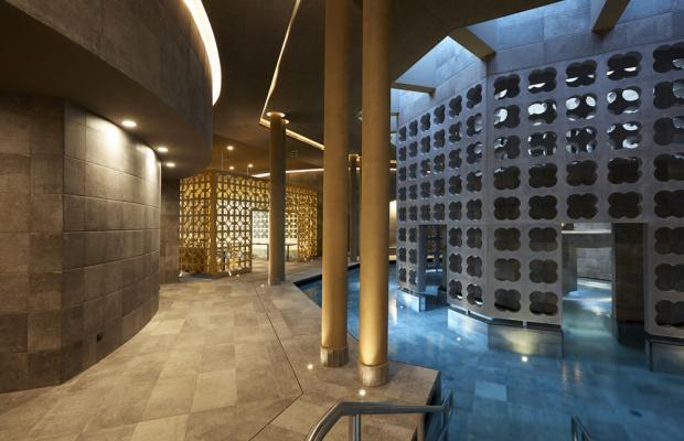 фото отеля Therme Laa - Hotel & Silent Spa изображение №21