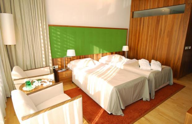 фотографии Therme Laa - Hotel & Silent Spa изображение №20