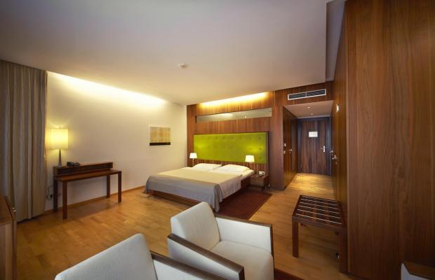 фото отеля Therme Laa - Hotel & Silent Spa изображение №13