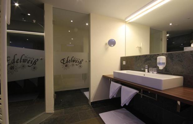 фотографии отеля Edelweiss изображение №19