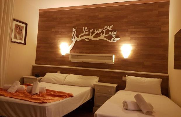 фотографии отеля Hotel Erts изображение №15