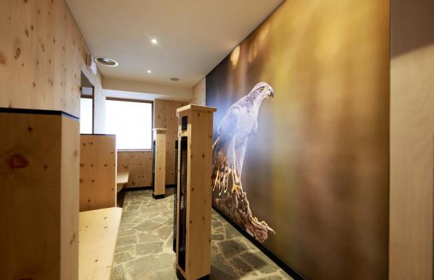 фото отеля Alpenhotel Laurin изображение №29