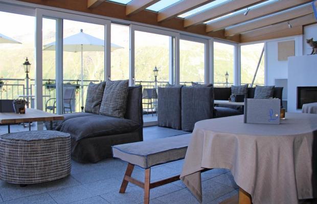 фотографии Alpenhotel Laurin изображение №4