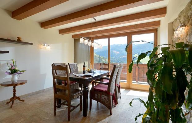 фото Hotel Alpin Scheffau изображение №18