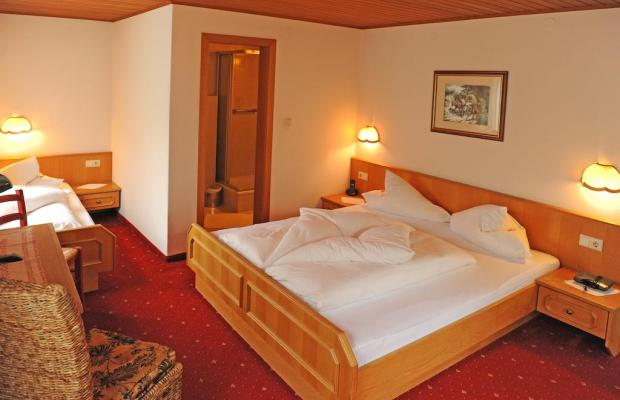 фото отеля Pension Olympia изображение №13