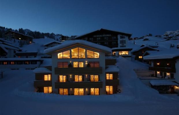 фото отеля Bergkristall изображение №29