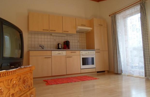 фото Appartementhaus Breuer изображение №22